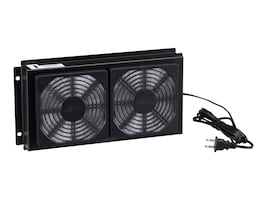 Black Box Fan Tray for Pro Series Wallmount Cabinet, RM4002A, 11752321, Cooling Systems/Fans