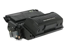 V7 Q5942UX Black Ultra High Yield Toner Cartridge for HP LaserJet 4250 & 4350, THK25942UX, 11476055, Toner and Imaging Components