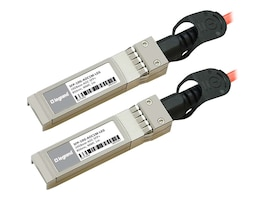 C2G (Cables To Go) SFP-10G-AOC1M-LEG Main Image from Right-angle