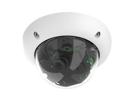 Mobotix MX-D25M-Sec-Night 2048X1536 IP66 Ethernet Dome Camera, D25MSECNIGHT, 16632070, Cameras - Security