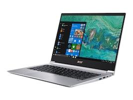 Acer Swift 3 SF314-55-58P9 Core i5-8265U 1.6GHz 8GB 256GB PCIe ac BT WC 14 FHD W10P64 Silver, NX.H3WAA.003, 36908192, Notebooks