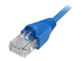 Comprehensive Cable CAT5-50BLU-USA Main Image from Right-angle