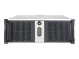 Chenbro Chassis, RM42300-F2 4U RM, CEB, Quad CPU, 3x5.25, 6x3.5, RM42300-F2, 13081815, Cases - Systems/Servers