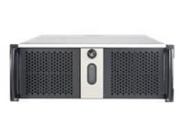 Chenbro Chassis, RM42300-F2 4U RM, CEB, Quad CPU, 3x5.25, 6x3.5, RM42300-F2, 13081815, Cases - Systems/Servers