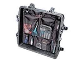 Pelican 0359 Lid Organizer for 0350 Cube Case, 0350-510-000, 23103774, Carrying Cases - Other