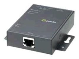 Perle IOLAN DS1 RJ45 1-Port Media Converter, EIA-232 422 485, 04030114, 5953302, Network Transceivers