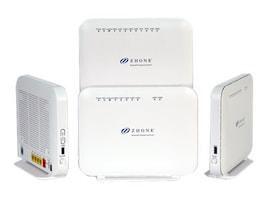 Zhone 6732-W1-NA VDSL2 30A 4-Ports Ethernet, 6732-W1-NA, 16135743, Wireless Routers