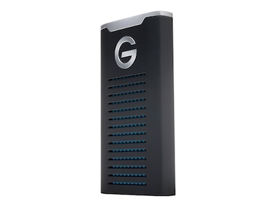 G-Technology 1TB G DRIVE Mobile R-Series Solid State Drive, 0G06053, 34674345, Solid State Drives - External