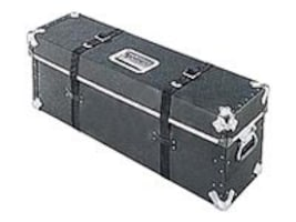 Da-Lite Poly Case w  Wheels for Drapery Kits, 53 x 23 x 15, 41269, 35638240, Carrying Cases - Other