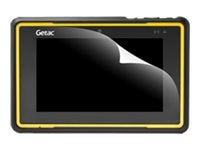 Getac Z-SCRN Main Image from Front