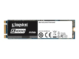 Kingston SA1000M8/480G Main Image from Front