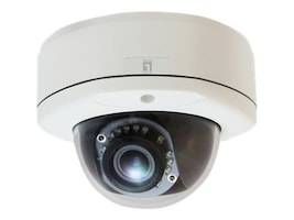 CP Technologies 3MP H.264 Day Night PoE Vandal-Proof Fixed Dome Network Camera, FCS-3082, 17663388, Cameras - Security