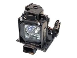 Ereplacements Replacement Lamp for PDG DWL2500, PDG DXL2000, POA-LMP143-ER, 16147550, Projector Lamps