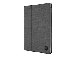 STM Bags Atlas Case for 10.5 iPad Pro, Charcoal, STM-222-166JV-16, 36362177, Carrying Cases - Notebook