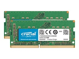 Micron Consumer Products Group CT2K32G4S266M Main Image from Front