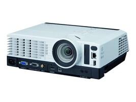 Ricoh PJ X3351N XGA DLP Projector, 3500 Lumens, White Black, 432009, 23837241, Projectors