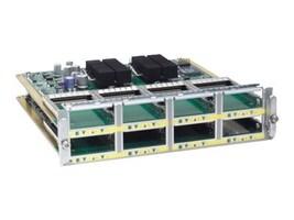 Cisco WS-X4908-10GE-RF Main Image from