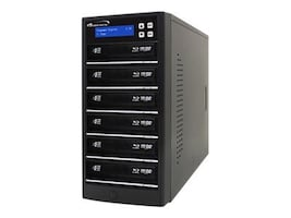 Vinpower Digital ECON-S6T-BD-BK Main Image from