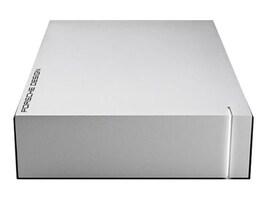 Lacie 3TB Posche Design USB 3.0 Desktop Hard Drive, STEW3000400, 33574019, Hard Drives - External
