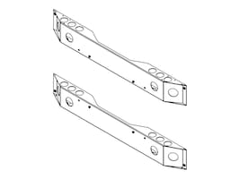 Premier Mounts VESA Extension Adapters for Samsung OH55D, POH55-EA, 33540003, Mounting Hardware - Miscellaneous
