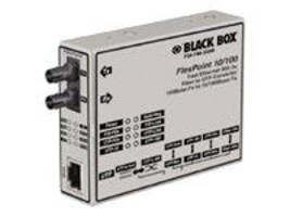 Black Box Flexpoint T1 E1 Fiber Optic Line Driver, MT661A-SM, 4763689, KVM Displays & Accessories