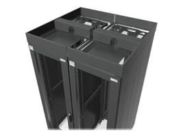 Liebert Kit, (2) Front-to-Back Pieces 1000mm 40 Deep, Knurr, 537878G1, 12214399, Rack Mount Accessories