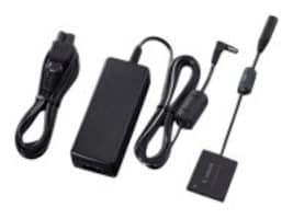 Canon AC Adapter Kit for PowerShot ELPH Series, 6216B001, 35000086, AC Power Adapters (external)
