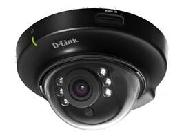 D-Link 1MP Indoor HD Mini Dome IP Camera, DCS-6004L, 17760399, Cameras - Security