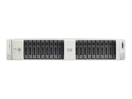 Cisco UCS SmartPlay Select C240 M5SX Intel 2.1GHz Xeon Silver, UCS-SP-C240M5-S3, 35698189, Servers
