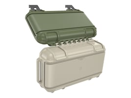 OtterBox Drybox 3250 Series, Ridgeline Tan Green, Pro Pack, 77-57763, 34632081, Carrying Cases - Other