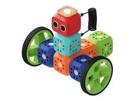 Robo Wunderkind Education Kit, RW1-EST-001, 37941331, STEAM Toys & Learning Tools