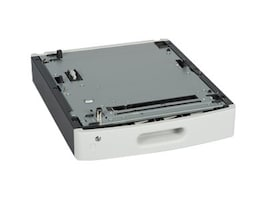 Lexmark 250-Sheet Lockable Tray for MX MS Series, 40G0820, 14925531, Printers - Input Trays/Feeders