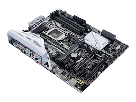 Asus Motherboard, Prime Z270-A, PRIME Z270-A, 33396241, Motherboards