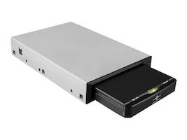 Vantec EZ Swap EX Hybrid Mobile Rack, MRK-253ST-BK, 17433363, Drive Mounting Hardware