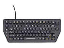 iKEY MOBILE BACKLIT KEYBOARD WITH FORCE SENSING RESISTOR, SLK-79-FSR-M-USB, 36272198, Keyboards & Keypads
