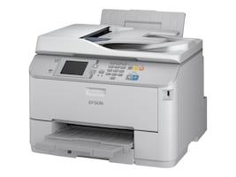 Epson WorkForce Pro WF-5620 Network Multifunction Color Printer, C11CD08201-NA, 34165444, MultiFunction - Ink-Jet
