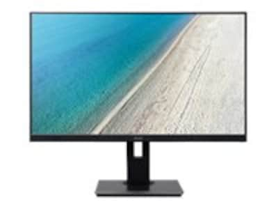 Acer 23.8 B247Y bmiprzx Full HD LED-LCD Monitor, Black, UM.QB7AA.001, 34878381, Monitors