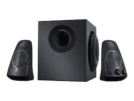 Logitech Z623 Speaker System, 980-000402, 11754490, Speakers - PC