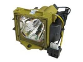 Total Micro Replacement Lamp for LP540, LP640, C160, C180, SP-LAMP-017-TM, 15606110, Projector Lamps