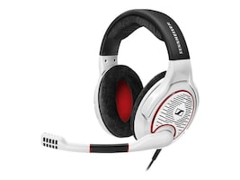 Sennheiser PC Open Air Gaming Headset - White, G4ME ONE, 16763395, Headsets (w/ microphone)