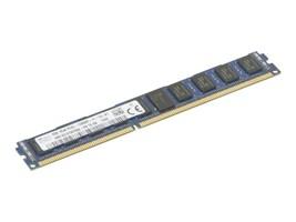 Supermicro 4GB PC3-12800 240-pin DDR3 SDRAM RDIMM, MEM-DR340L-HV04-ER16, 31127573, Memory