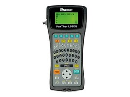 Panduit QWERTY LS8E Printer, LS8EQ, 34808032, Printers - Label
