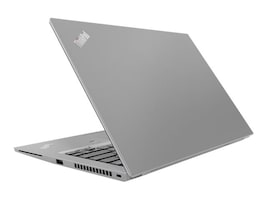 Lenovo TopSeller ThinkPad T480s 1.9GHz Core i7 14in display, 20L70029US, 35083862, Notebooks