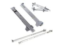 Dell ReadyRails 2U Static Rail Kit for 2 4-Post Racks, 770-BBIO, 33773780, Rack Mount Accessories