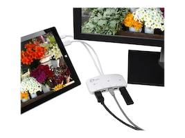 Siig USB 3.0 GbE NIC, JU-H30212-S1, 31454785, Network Adapters & NICs