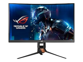 Asus PG27VQ Main Image from Front