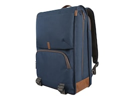 Lenovo 15.6IN LAPTOP URBAN BACKPACK   CASEB810 BY TARGUS BLUE, GX40R47786, 36196957, Carrying Cases - Other