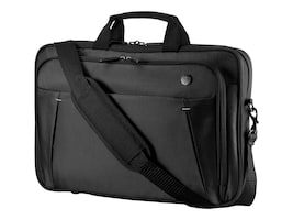 HP 15.6 Business Top Load, 2SC66UT, 34935269, Carrying Cases - Notebook