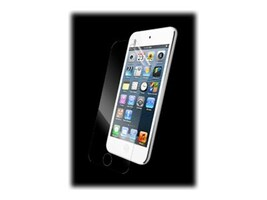 Zagg InvisibleShield Screen Coverage for iPod Touch 5th Gen, FFAPIPTOU5S, 32414371, Protective & Dust Covers