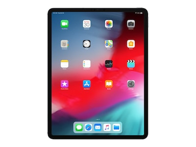 Apple iPad Pro 12.9 Retina Display 64GB WiFi+Cellular Space Gray, MTHN2LL/A, 36316613, Tablets - iPad Pro